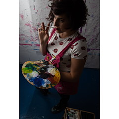 Valentina Turtur - Artist