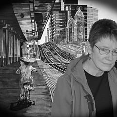 Valerie Patterson - Artist