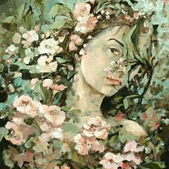 Vali Irina Ciobanu - Artist