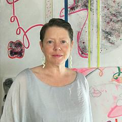 Valyntina Grenier - Artist