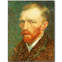 Van Gogh Artist - Artist