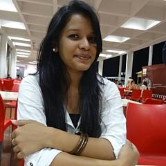 Varsha Ahirwal
