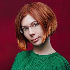Varvara Medvedeva - Artist