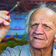 Vasko Taskovski - Artist
