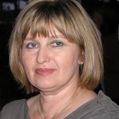 Vesna Martinjak - Artist