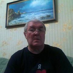 Victor Filippsky - Artist