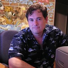 Victor Powell - Artist