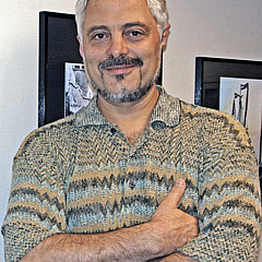 Victor Yekelchik