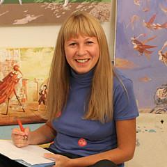 Victoria Fomina - Artist