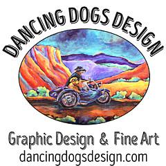 Dancing Dogs Design - Artist