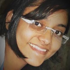 Vidhi Mehra - Artist