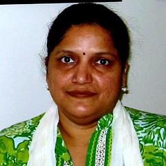 Vidushini Prasad - Artist