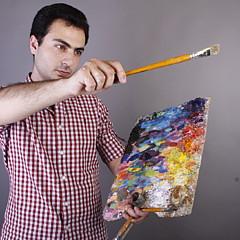 Vigen Sayadyan - Artist