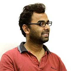 Vikash Chandra