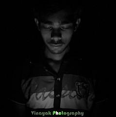 Vinayak Patukale - Artist