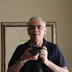 Vinod Madhok - Artist