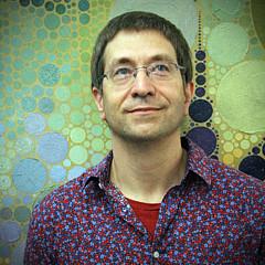 Vlad Zabavskiy - Artist