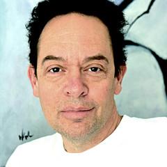 Warren Kaplan - Artist