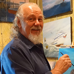Wayne Enslow - Artist