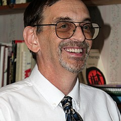 Wayne Toutaint