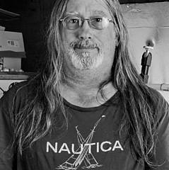 Wayne Valler - Artist