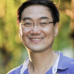 Wei Tang - Artist