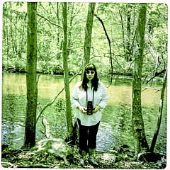 Wendy Erickson - Artist