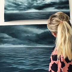 Whitney Knapp Bowditch - Artist
