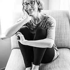 Whitney Leigh Carlson - Artist