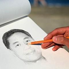 Wilfrido Limvalencia - Artist