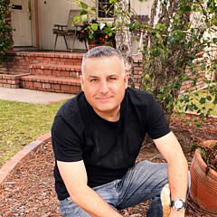 William Cuccio aka WCSmack - Artist