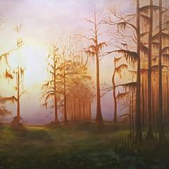 William Dickgraber - Artist