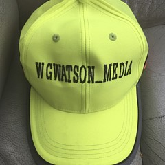 William G Watson - Artist