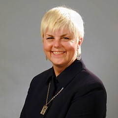 Winnie Chrzanowski