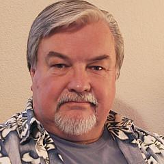 Winston Rockwell - Artist