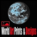 World Art Prints And Designs