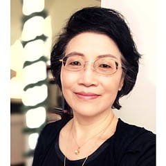 Xueping Zhang - Artist