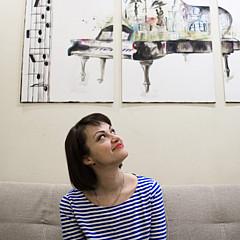 Yana Sadykova