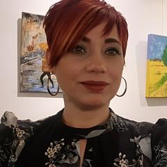 Yanixia Laguna - Artist
