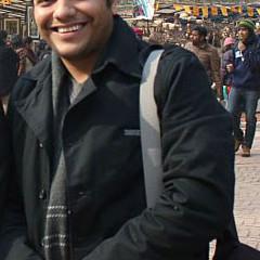 Yatindra Jasmathiya - Artist