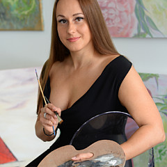 Yuliya Marusina - Artist