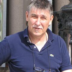 Yury Bashkin