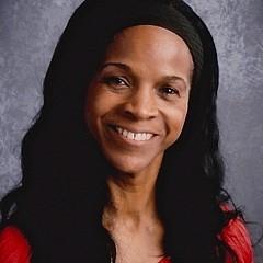 Yvette Winder