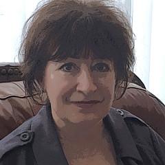 Yvonne Wright - Artist