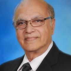 Zahid Shaikh - Artist