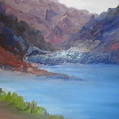 Zebboudji Wided - Artist