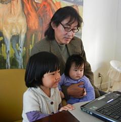 Zheng Li - Artist