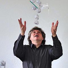 Ziggy Schwarz - Artist