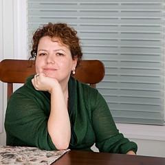 Zina Zinchik - Artist