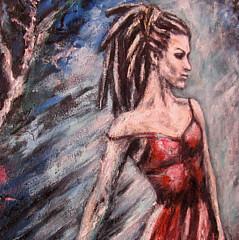 Zoe Oakley - Artist